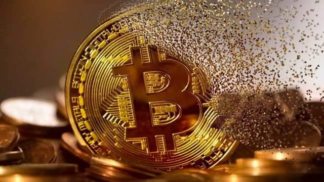 This gold bug is the latest to talk about Bitcoin as an 'appealing investment'