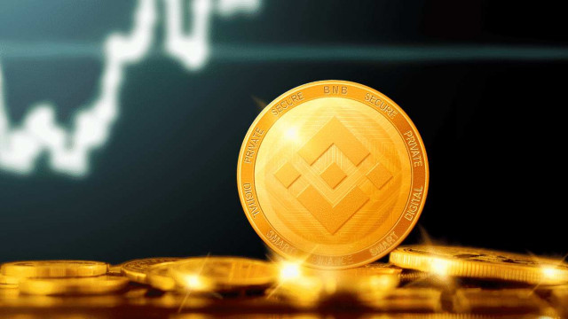 Binance coin price analysis: BNB/USD expected to surge to $500 mark