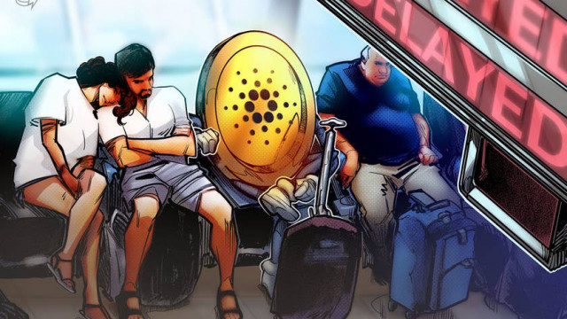 200 smart contracts launch on Cardano ... but there's a catch