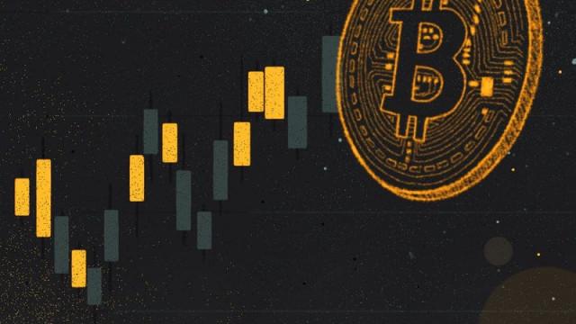 A Look Back At July's Bitcoin Market