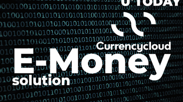 Ripple Client Currencyсloud to Build New E-Money Solution within New Big Partnership