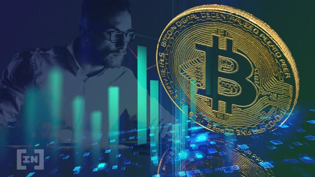 Bitcoin (BTC) Breaks Out Above Descending Resistance Line