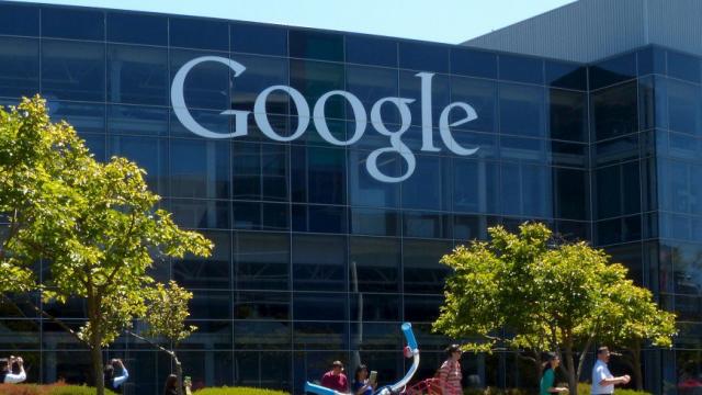 Google Starts Running Bitcoin Ads