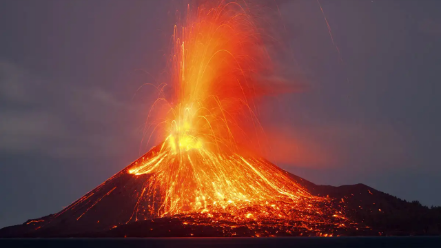Bybit Seeks Volcanologist Following El Salvador Volcano Bitcoin Mining Project