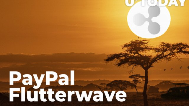 PayPal and Ripple Client Flutterwave Cut Fees for Cross-Border Payments in Africa