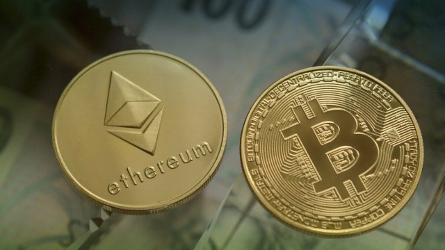 Bitcoin and Ethereum Test Key Support